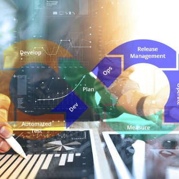 How DevOps Can Breathe Life Into Financial Services