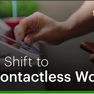 The Shift to a Contactless World