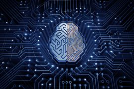 artificial intelligence for financial data