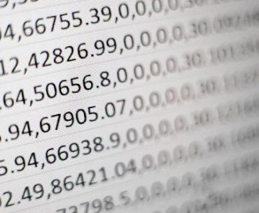 spreadsheet to python